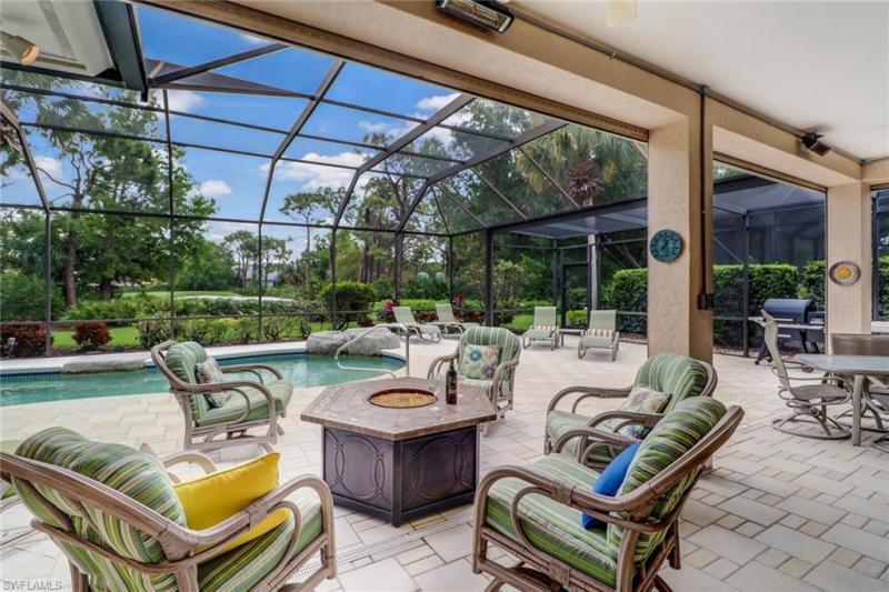 Home for sale in Bonita Bay BONITA SPRINGS Florida