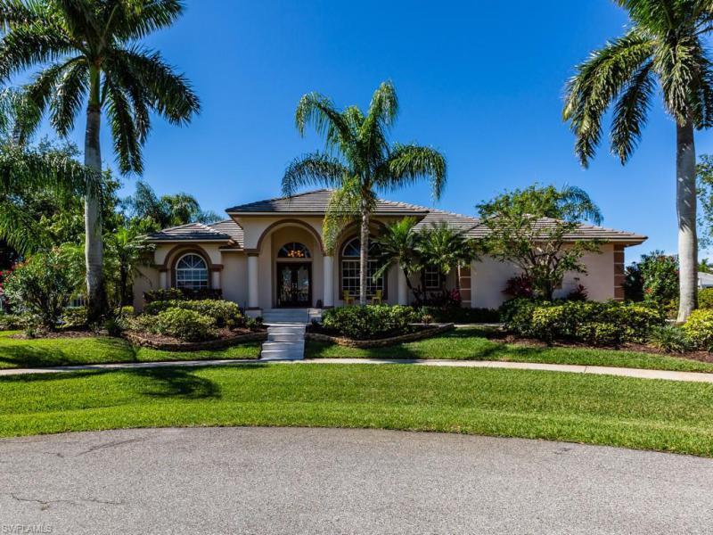 951 Olive, Marco Island, FL, 34145