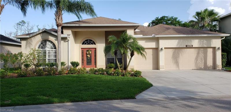 Home for sale in Stoneybrook ESTERO Florida