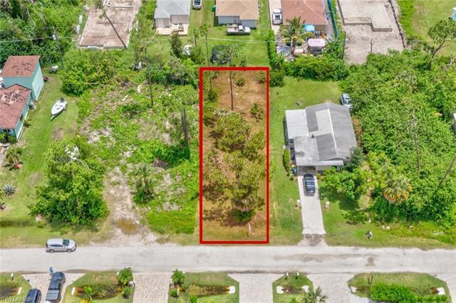 Lot #123 Woodside Ave, Naples, Fl 34112