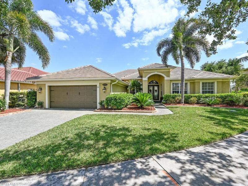 Home for sale in Indigo Lakes NAPLES Florida