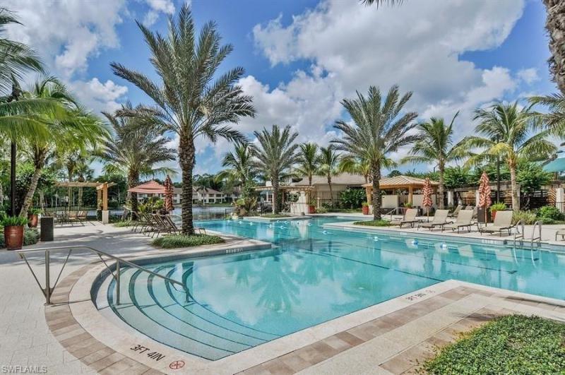 767 Glendevon, Naples, FL, 34105