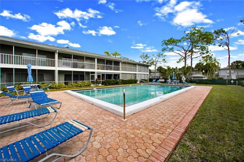 For Sale in CYPRESS PLANTATIONS CONDO Bonita Springs FL