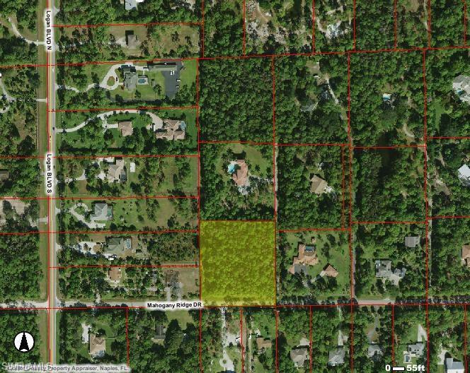 5381 Mahogany Ridge, Naples, FL, 34119