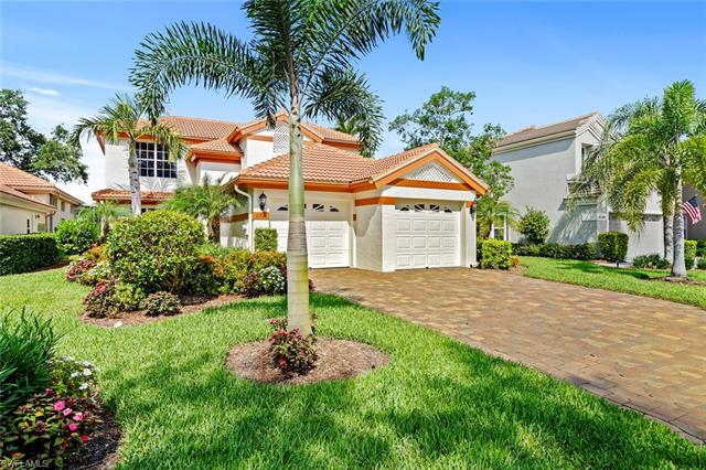 Home for sale in Quail Creek Village NAPLES Florida