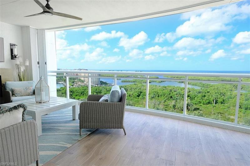 Home for sale in Kalea Bay NAPLES Florida