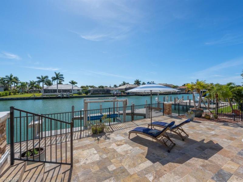 484 Driftwood, Marco Island, FL, 34145