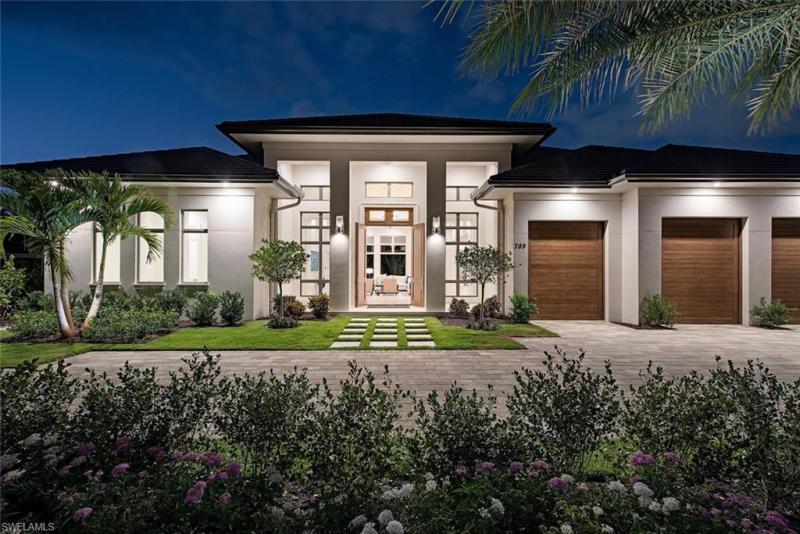 705  Portside,  Naples, FL