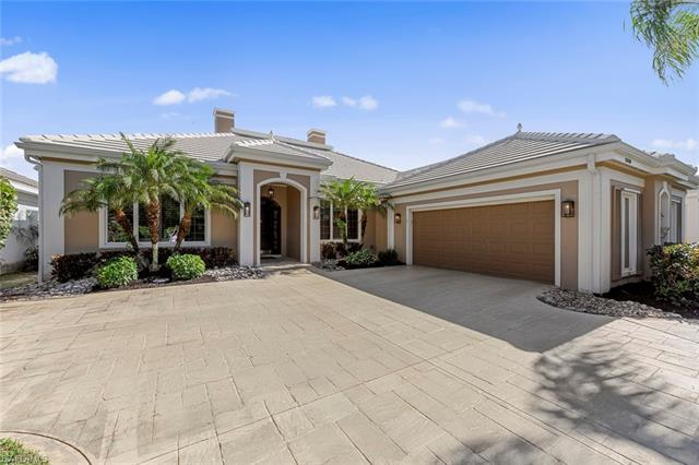Home for sale in Audubon NAPLES Florida
