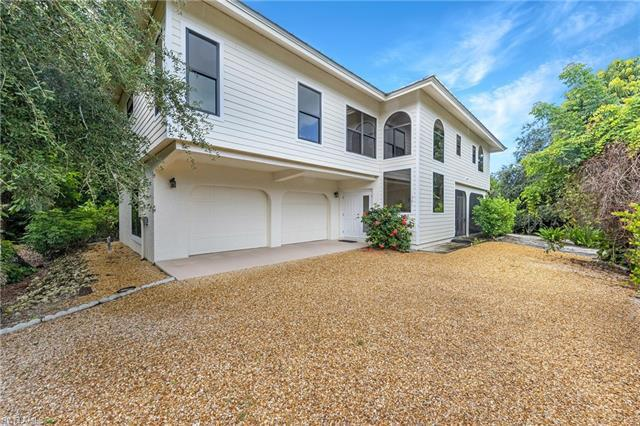 Home for sale in Hideaway Beach MARCO ISLAND Florida