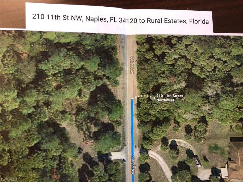 210 NW 11th, Naples, FL, 34120
