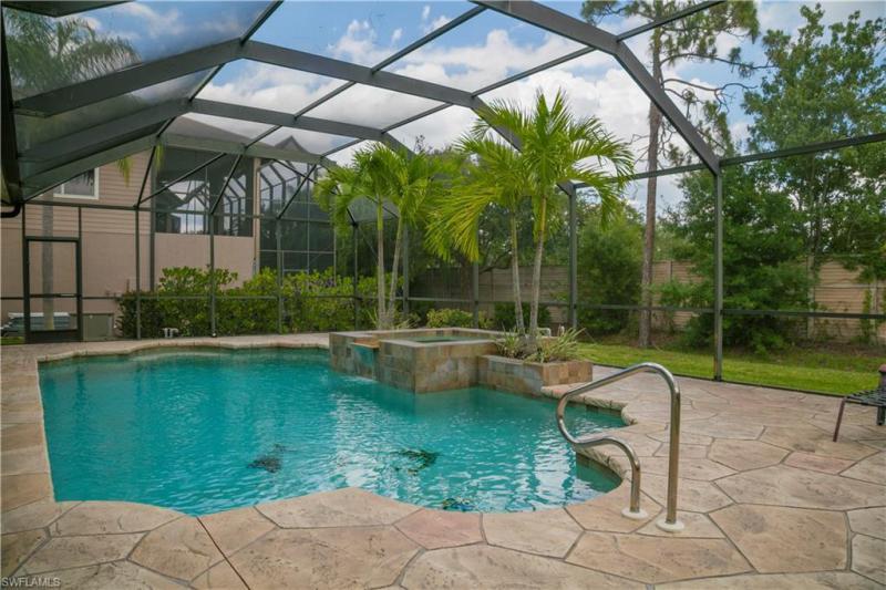 Home for sale in Coachman Glen NAPLES Florida