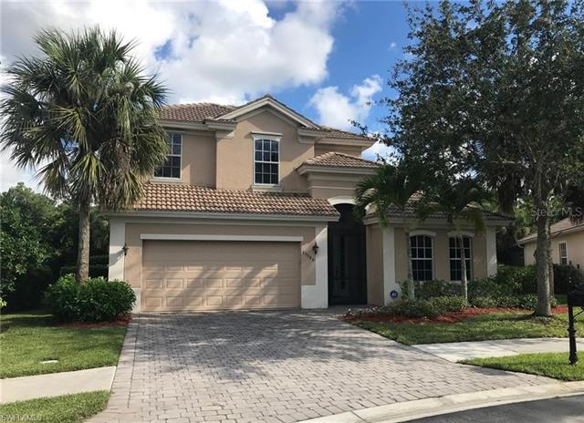 Home for sale in Delasol NAPLES Florida
