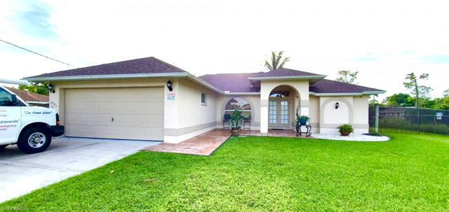 Home for sale in Golden Gate City NAPLES Florida