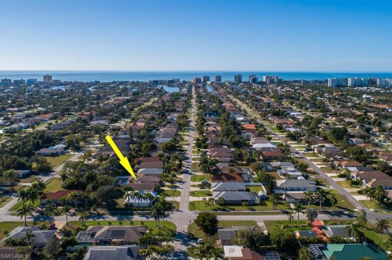 692 N 106th, Naples, FL, 34108