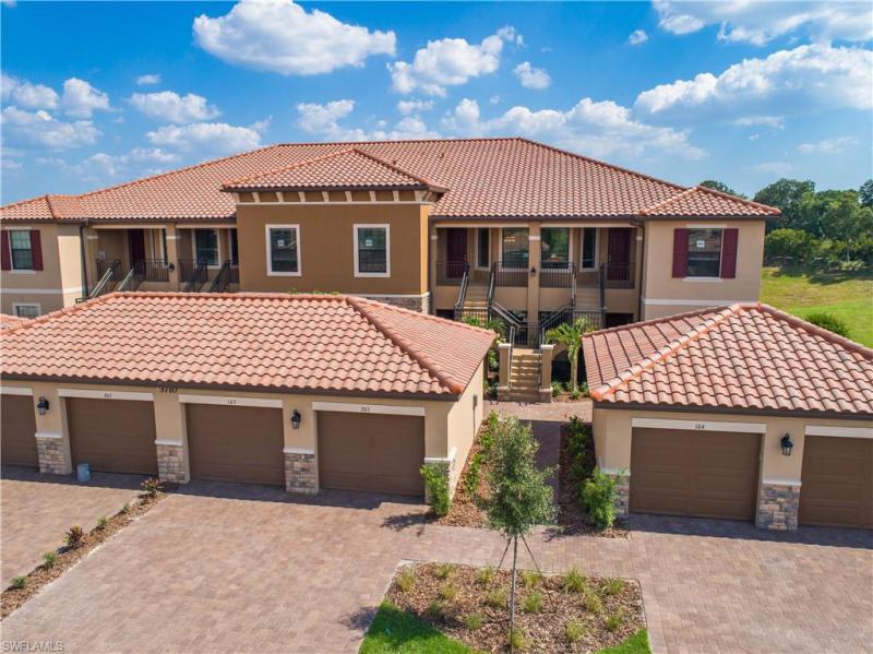 Home for sale in Esplanade NAPLES Florida