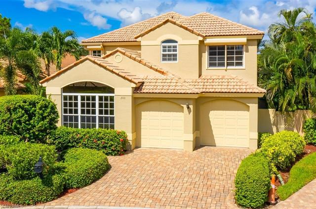 Vista LN, Naples-The Vineyards in Collier County, FL 34119 Home for Sale