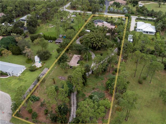 Home for sale in Acreage NAPLES Florida