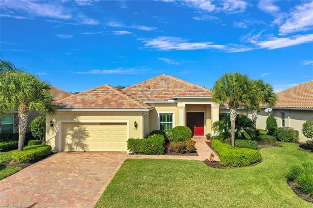 Home for sale in The Quarry NAPLES Florida