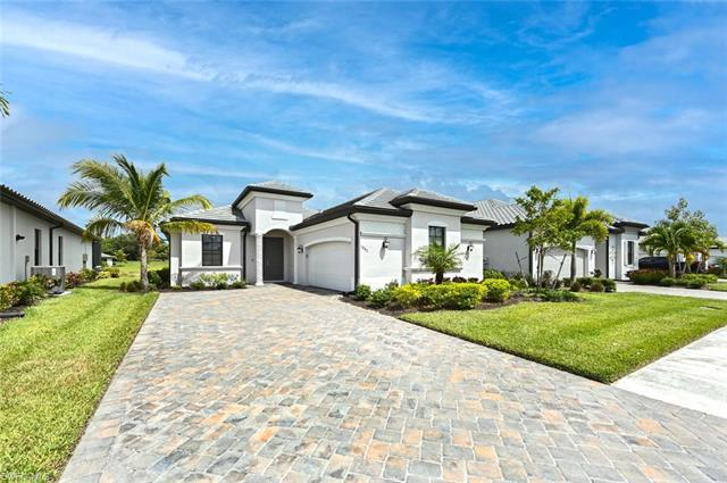 Home for sale in Lamorada NAPLES Florida