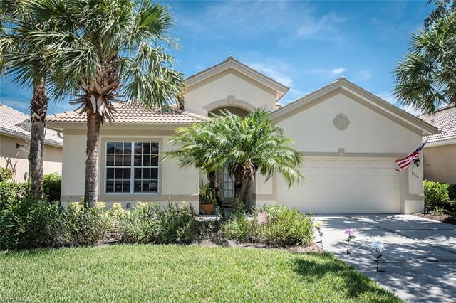 Home for sale in Madison Park NAPLES Florida