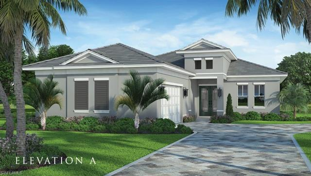 Home for sale in Sapphire Cove NAPLES Florida