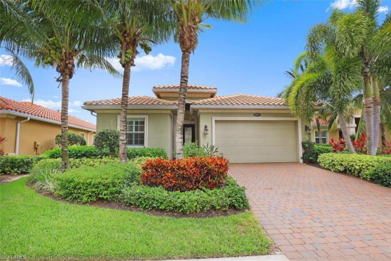 Home for sale in Fiddler's Creek NAPLES Florida