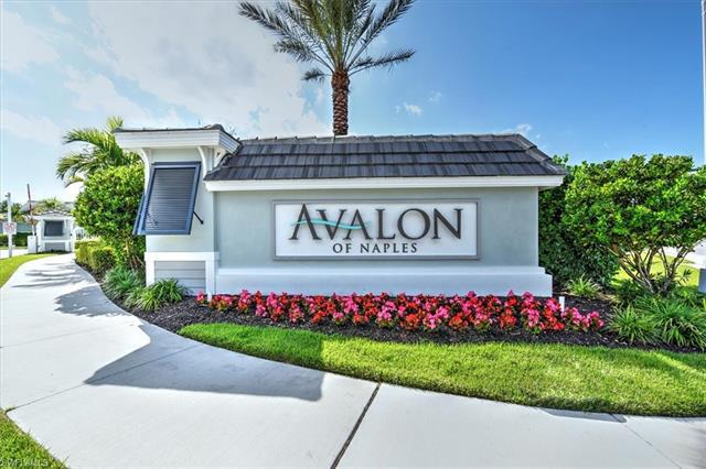 Home for sale in Avalon NAPLES Florida