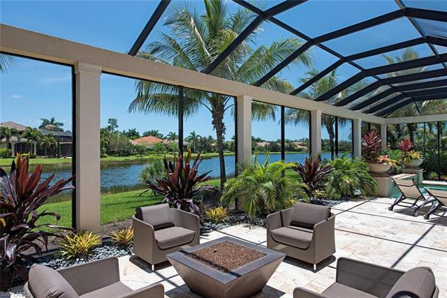 Home for sale in Mediterra NAPLES Florida