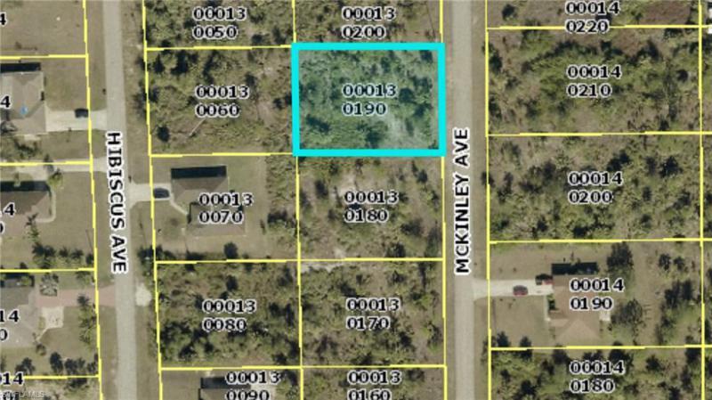 *513* Mckinley, Lehigh Acres, FL, 33972