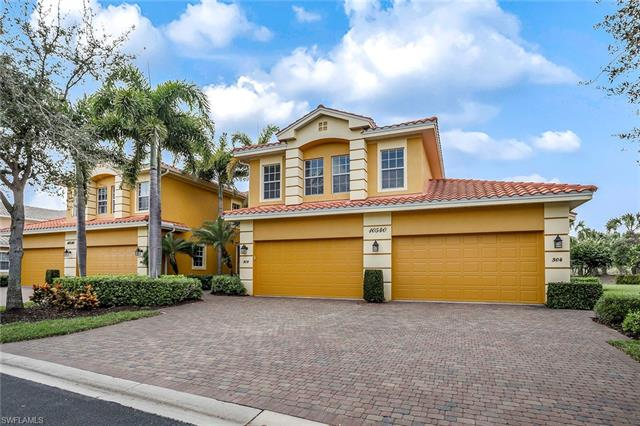 Home for sale in Miromar Lakes Beach And Golf Club MIROMAR LAKES Florida