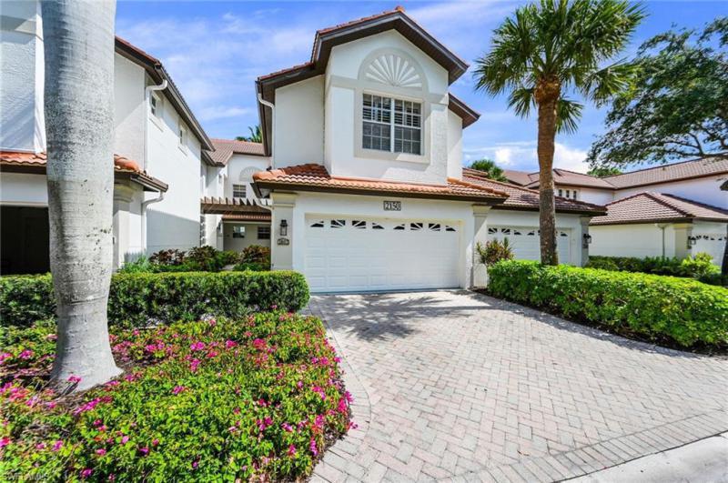Home for sale in Hawksridge NAPLES Florida