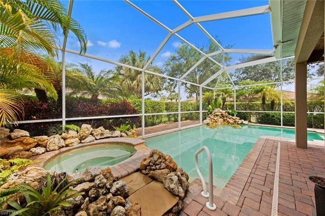 Home for sale in Forest Park NAPLES Florida