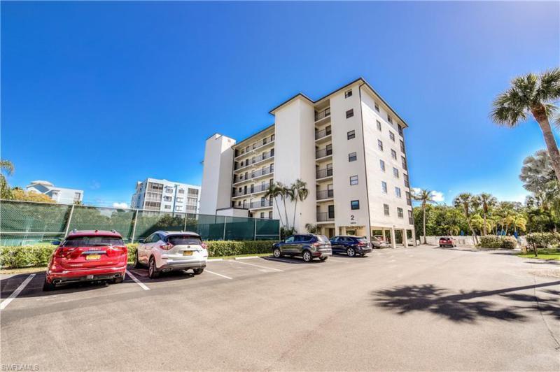 Home for sale in Estero Cove Condo FORT MYERS BEACH Florida