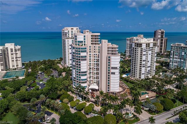 4151 N Gulf Shore Blvd #1401, Naples, Fl 34103