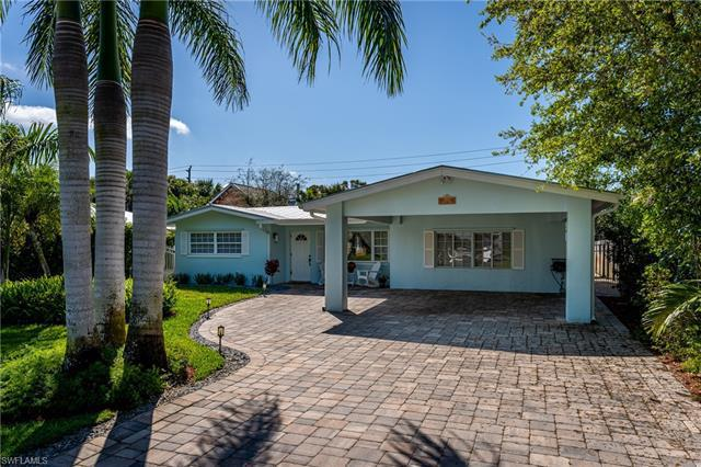 Home for sale in Hilltop NAPLES Florida