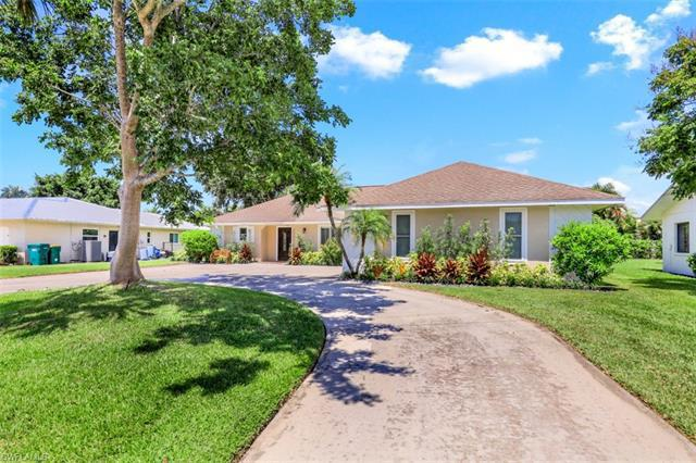Home for sale in Victoria Park NAPLES Florida