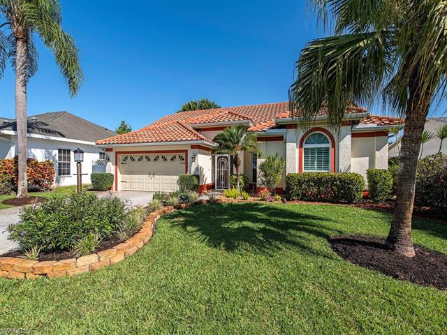 Home for sale in Crown Pointe NAPLES Florida