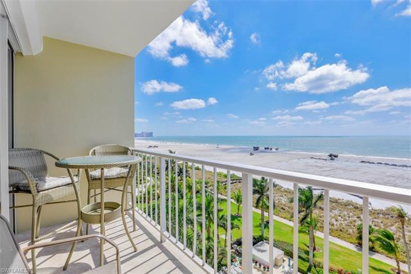 140 Seaview 801N, Marco Island, FL, 34145