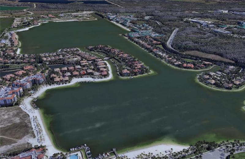 10751 Vivaldi Ct #1202, Miromar Lakes, Fl 33913