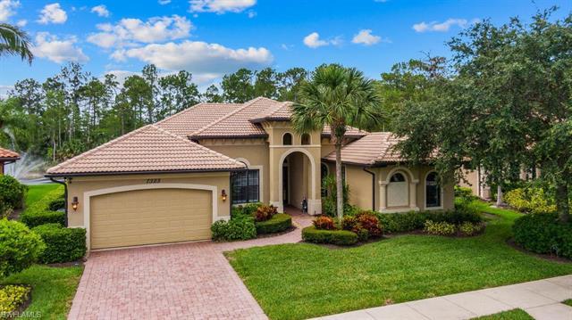 Home for sale in Black Bear Ridge NAPLES Florida