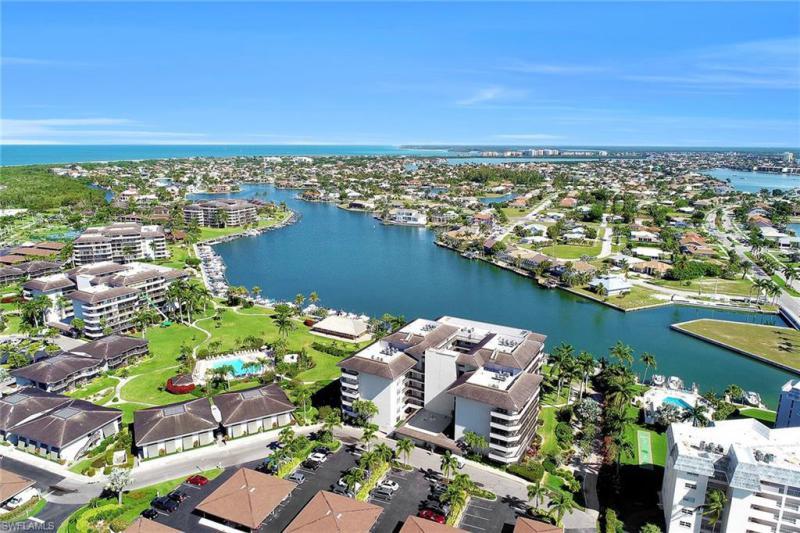 693 Seaview A-609, Marco Island, FL, 34145