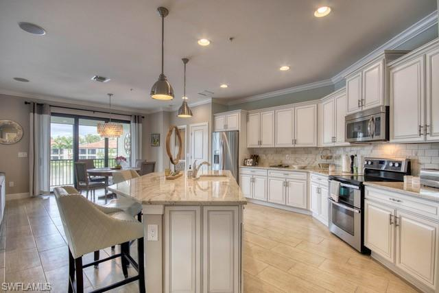 Home for sale in Livingston Lakes NAPLES Florida