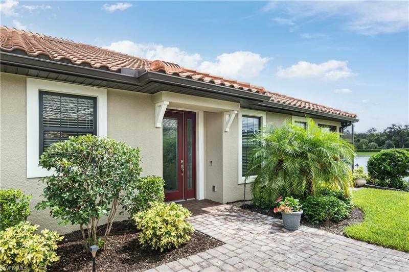 Home for sale in Hacienda Lakes NAPLES Florida
