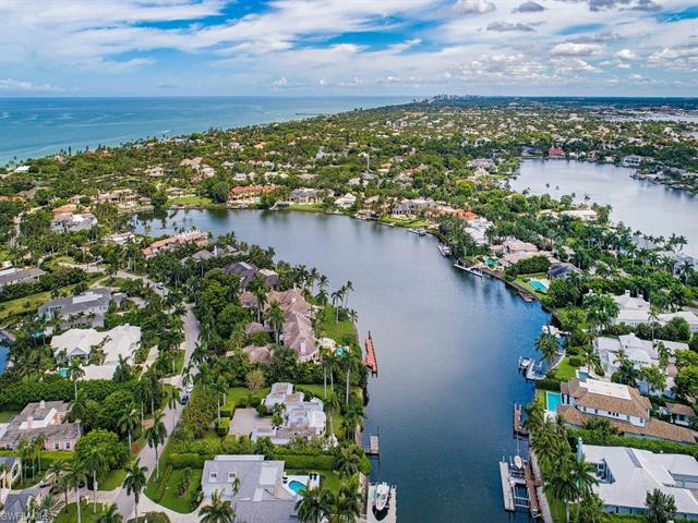 Home for sale in Port Royal NAPLES Florida