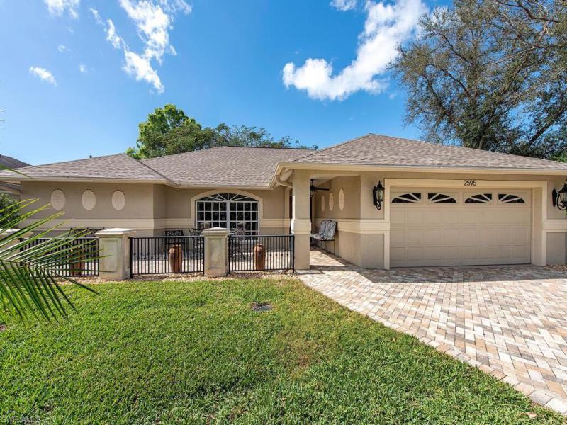 Home for sale in Naples Imp Co Little Farms NAPLES Florida