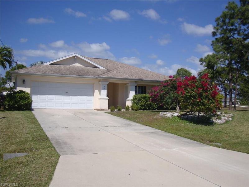2921 NW 26th,  Cape Coral, FL