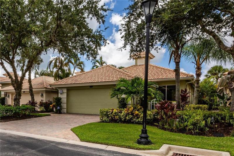 3878 Cotton Green Path DR Naples, FL 34114 photo 1