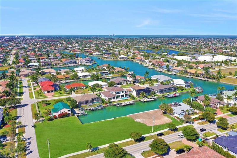 1258 Winterberry, Marco Island, FL, 34145