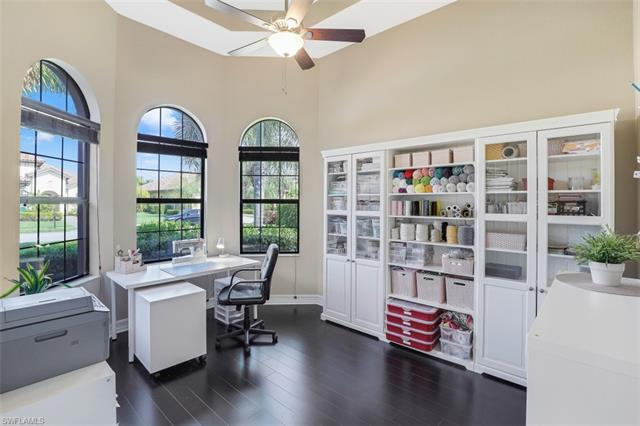 Home for sale in Secoya Reserve NAPLES Florida